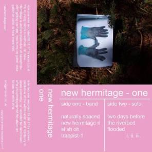 New Hermitage - One (2017)
