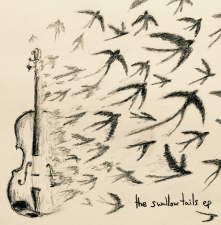 The Swallowtails EP (2017)