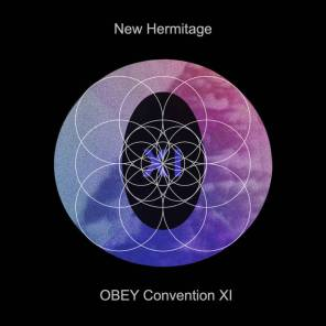 New Hermitage - Live at Obey (2019)