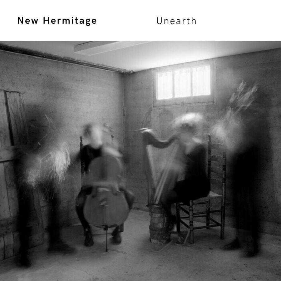 https://newhermitage.bandcamp.com/album/unearth-3
